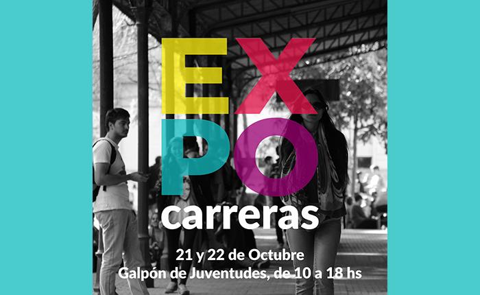 EXPO Carreras